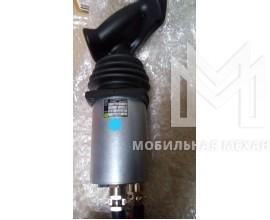 Джойстик гидравлический (манипулятор) 84167849