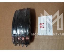 Колодки тормозные дисковые, комплект ISUZU БОГДАН Isuzu NKR/NLR 8971686340 BP-0802