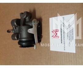 Цилиндр тормозной переднего левого колеса задний с прокачкой  ISUZU NQR 71/75 8973588760 BS-0811