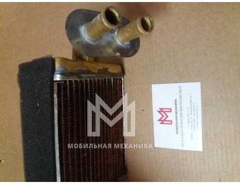 Радиатор отопителя салона ISUZU NQR75 / Богдан 8972409410 CR-0801