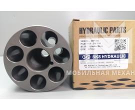 Ротор основного насоса EX200-5 HPV102 SKS 2036744