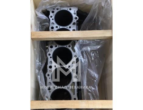 Блок цилиндров 6hk1