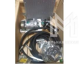 Комплект для переоборудования кондиционером 741346019