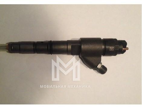Форсунка (Fuel injector)