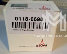 Индикатор засорения воздушного фильтра 01180698