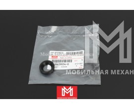 Кольцо уплотнительное трубки (к форсунке) 6HK1/4HK1 1096390340