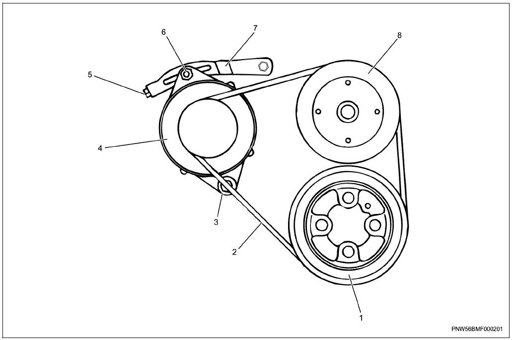 4le1 Isuzu Engine Specs
