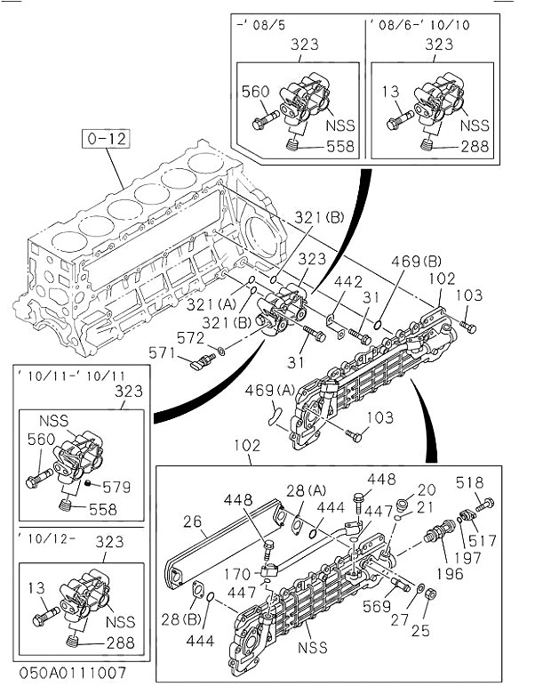 Isuzu 4hk1 Engine Manual