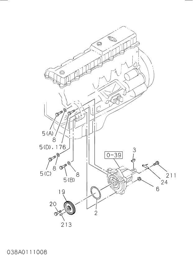 Piping Diagram Air Compressor